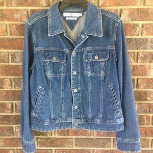 Tommy Hilfiger Denim Jacket Size XLarge